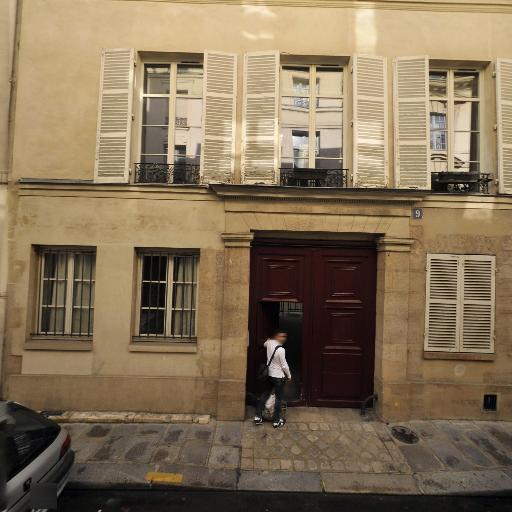 Raczka Véronique - Hôtel - Paris