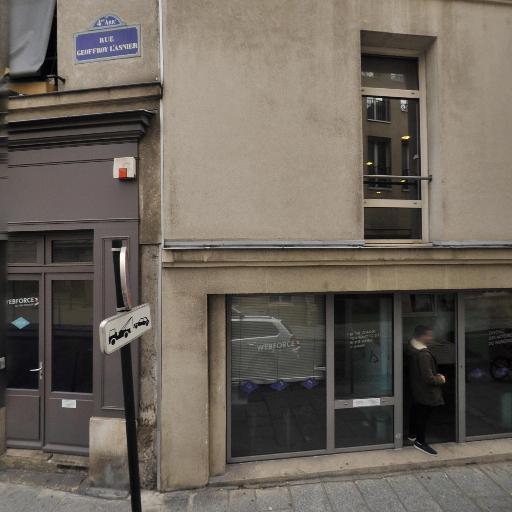 Pass W - Association culturelle - Paris