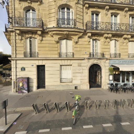 Porto Fleurs - Agence immobilière - Paris