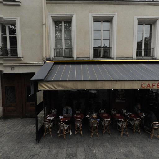 Centre Medem-Arbeter Ring - Centre culturel et maison des arts - Paris
