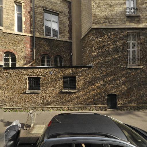 Federat maisons accueil hospitalieres - Association humanitaire, d'entraide, sociale - Paris