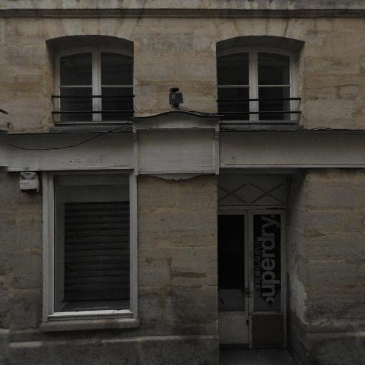 Delattre Corinne - Conseil en communication d'entreprises - Paris