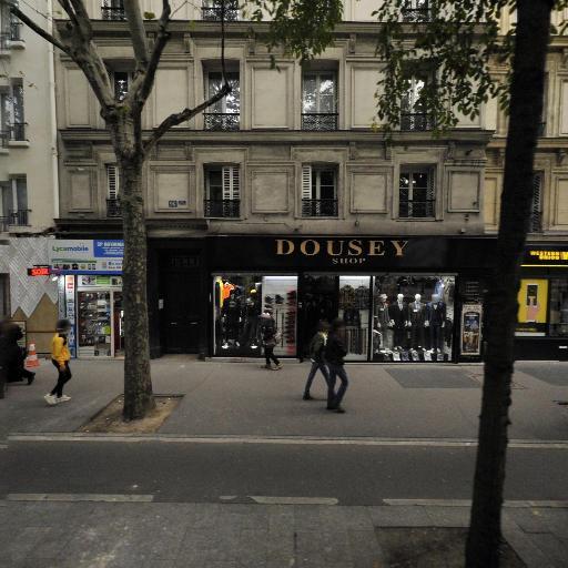 Gaye Doufey - Linge de maison - Paris