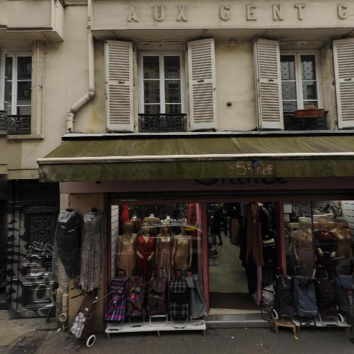 Garbash Serfaty Dor Noémie - Photographe de portraits - Paris