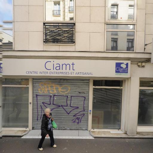 Centre Interentreprises Et Artisanal De Médecine Du Travail - Médecine du travail - Paris