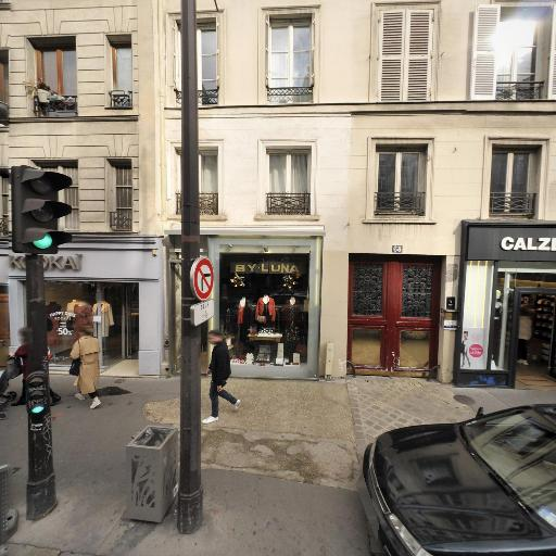 Antonietti Chiara - Fabrication de bijoux fantaisie - Paris