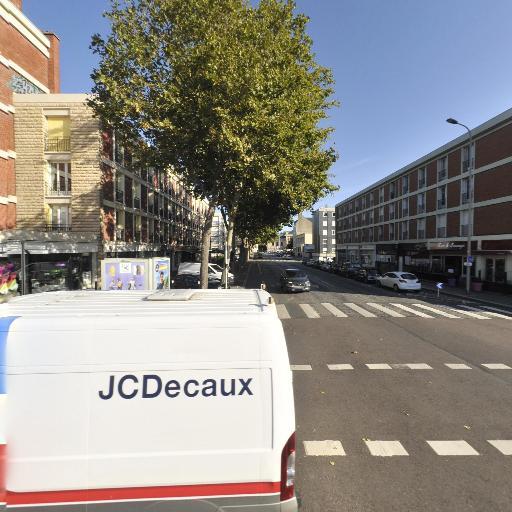 AG Saladin SARL - Pose, entretien et vitrification de parquets - Le Havre