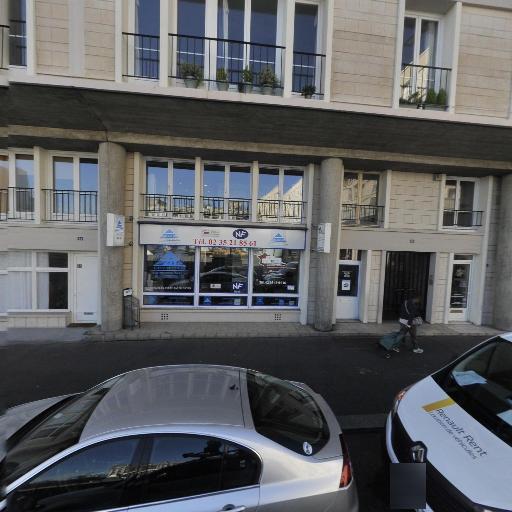Les Maisons de l'Hexagone - Constructeur de maisons individuelles - Le Havre