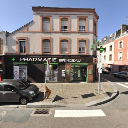 Pharmacie Brindeau SELARL - Pharmacie - Le Havre