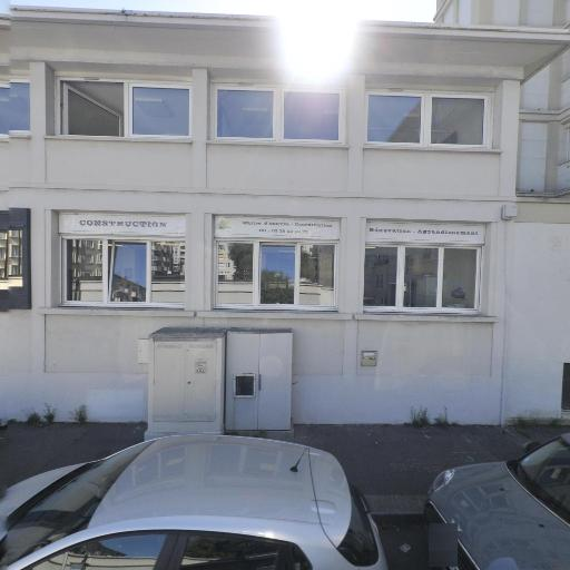 Sdv Habitat - Constructeur de maisons individuelles - Le Havre