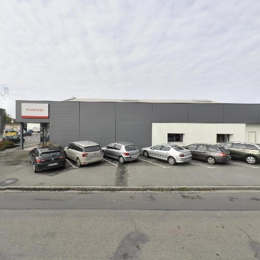 Orexad - Matériel industriel - Rennes