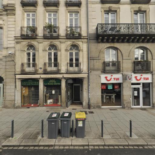 La Botte Doree - Achat et vente d'antiquités - Rennes