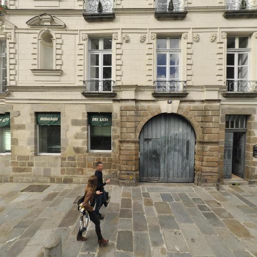 S-y-r Invest - Société de holding - Rennes
