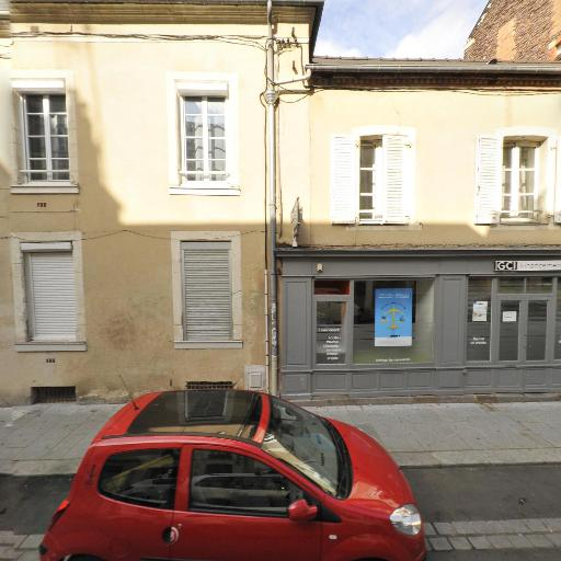 G.c.i. Financement - Courtier financier - Rennes