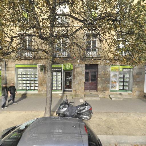 Lfi - Agence immobilière - Rennes
