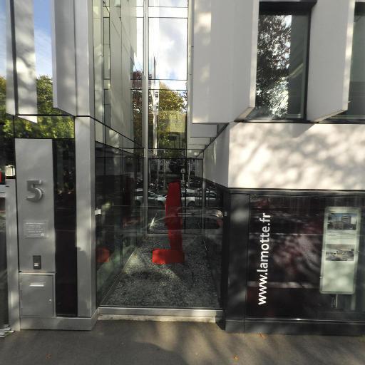 Lamotte Promoteur Immobilier - Résidence avec services - Rennes