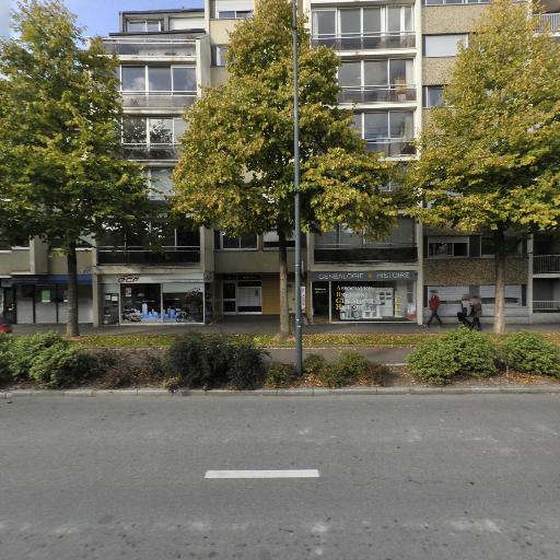 Jigorel Alain - Conseil et études financières - Rennes