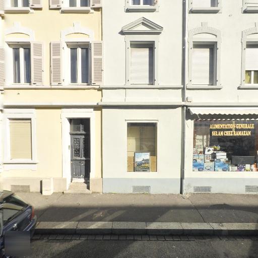 Selam Chez Ramazan Et Fils - Alimentation générale - Mulhouse