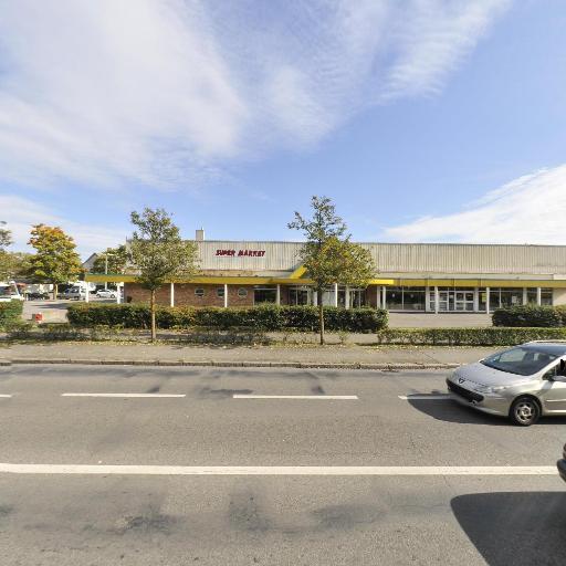 Supermarket Dornach - Supermarché, hypermarché - Mulhouse