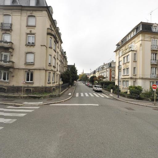 Destia - Ménage et repassage à domicile - Mulhouse