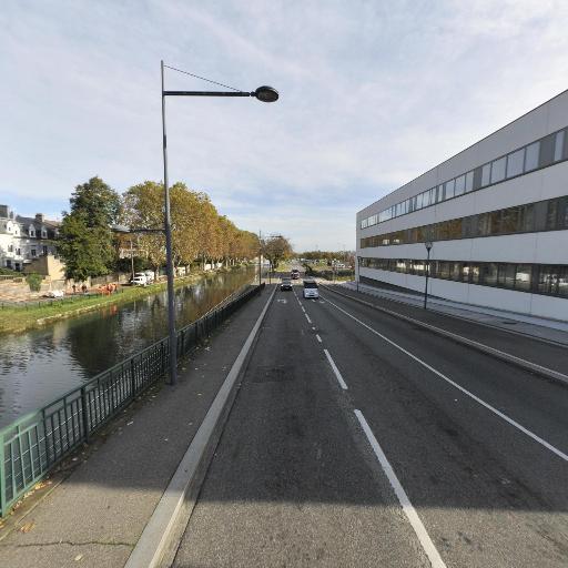 Wartsila France SAS - Matériel industriel - Mulhouse