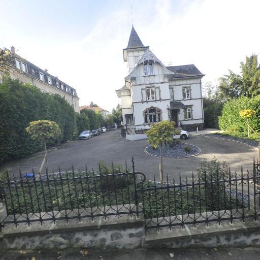 Gallitelli Marc - Rénovation immobilière - Mulhouse