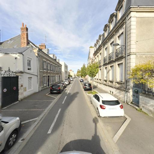 Guerekobaya Pierre - Avocat - Orléans