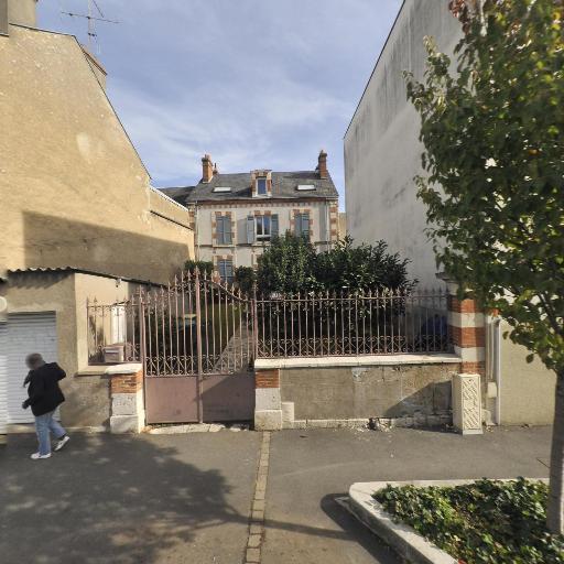 BURTE-DUPUY Valérie - Mandataire immobilier - Orléans