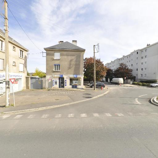 ORPI Pardonnet Immobilier - Agence immobilière - Orléans