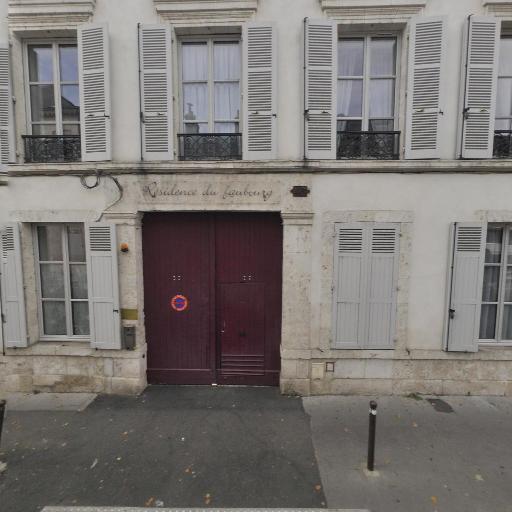 Mairie - École primaire publique - Orléans