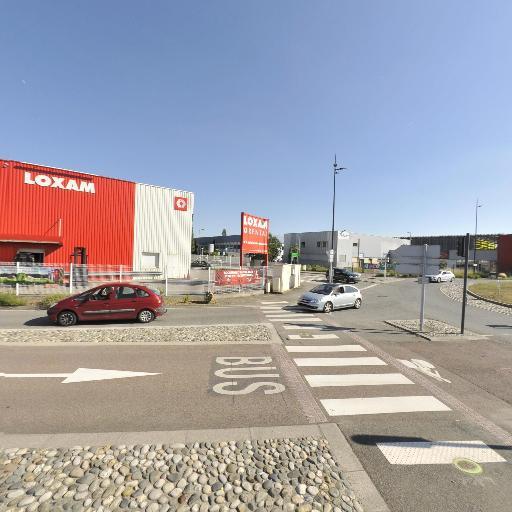 Loxam Toulouse Est - Location de matériel pour entrepreneurs - Toulouse