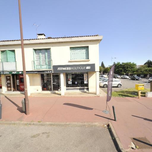 Fitnessboutique France - Magasin de sport - Toulouse