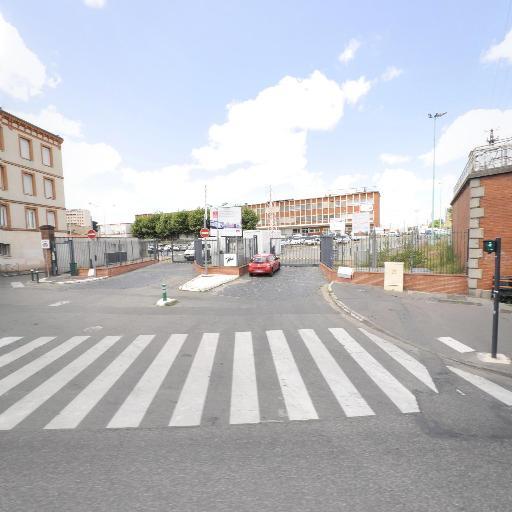 Feder Maitrise Cadres Chemins Secretaire - Transport ferroviaire - Toulouse