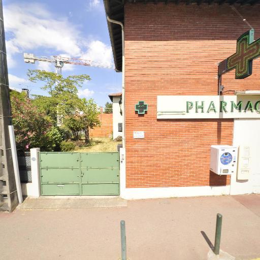 Pharmacie De Rangueil - Pharmacie - Toulouse