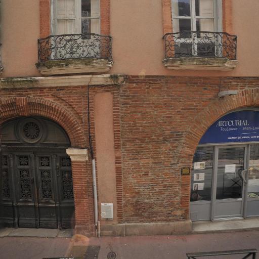 Artcurial Toulouse Jean Louis Vedovato - Expert en antiquités et objets d'art - Toulouse