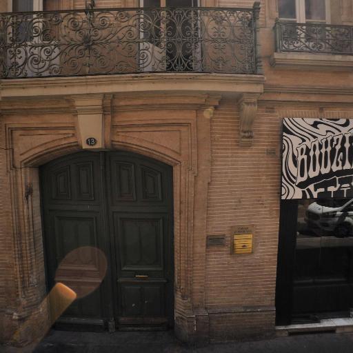 BouzilleDeluxE - Tatouages - Toulouse