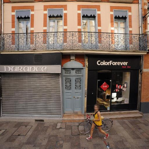 ColorForever - Manucure - Toulouse