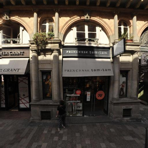 Princesse Tam Tam - Lingerie - Toulouse