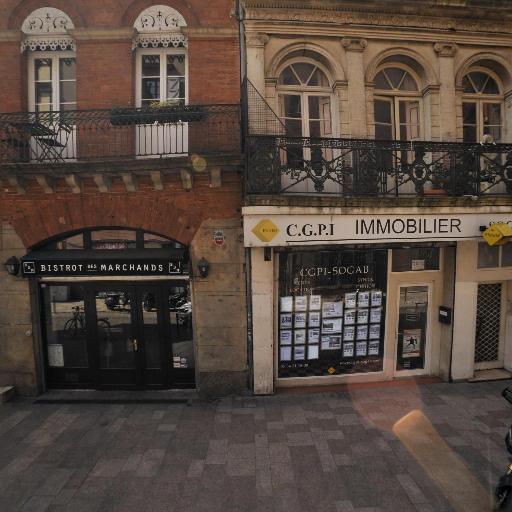 Grandir A Vue D'oeil - Lentilles de contact - Toulouse