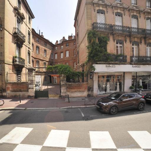 Au Long Court - Manucure - Toulouse