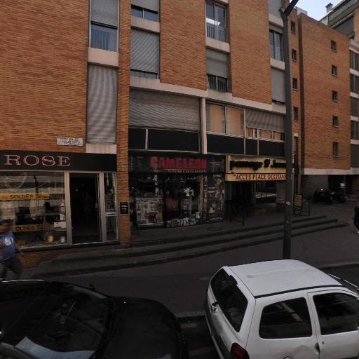 Visa Pour Le Monde - Office de tourisme et syndicat d'initiative - Toulouse