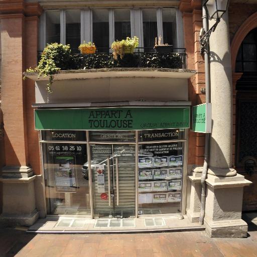 Tpgi Occitanie Commerce - Marchand de biens - Toulouse