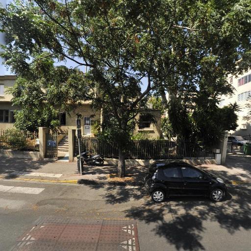 Centre des impôts fonciers - Trésorerie des impôts - Toulon