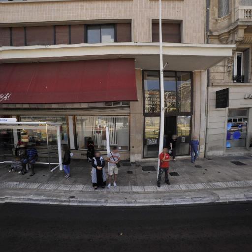 Skr Transport - Transport routier - Toulon