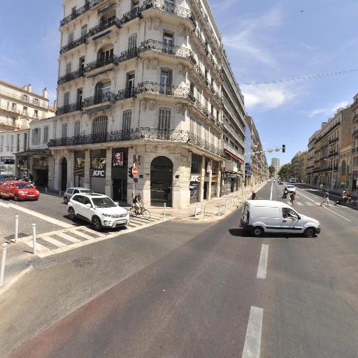 Amicale feux de forets de toulon - Sapeurs-pompiers - Toulon