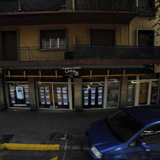 Century 21 A.c.i. - Agence immobilière - Toulon