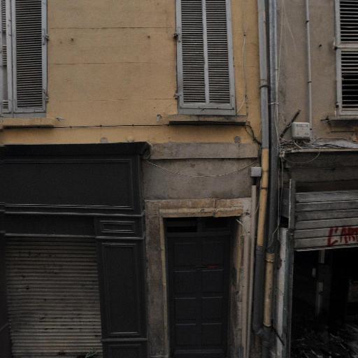 Tribunal de Commerce - Tribunal et centre de médiation - Toulon
