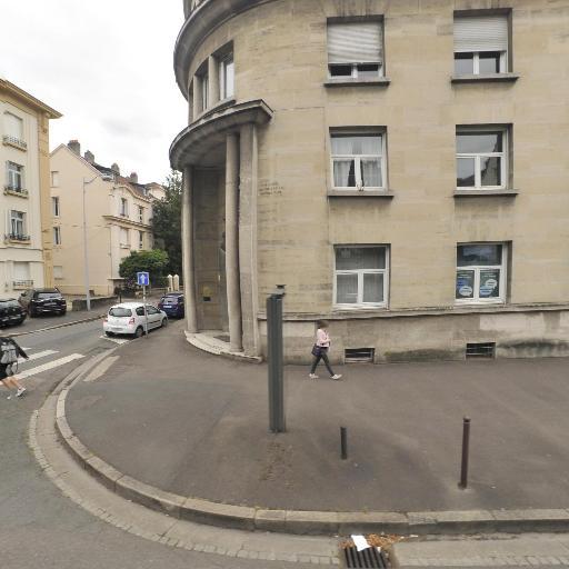 Le Cosi - Coiffeur - Metz
