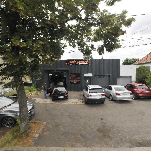 Seb Sport Garage Concession - Vente et réparation de motos et scooters - Metz