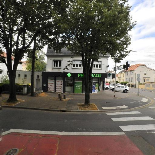 Roux Emilie - Infirmier - Metz